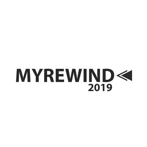 My Rewind 2019