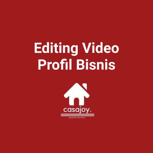 Video Bisnis Profil Casajoy